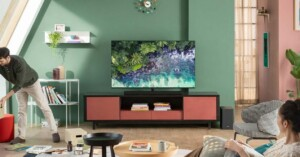 1624975422 Irresistible offer Samsung 4K and HDR TV now reduced for