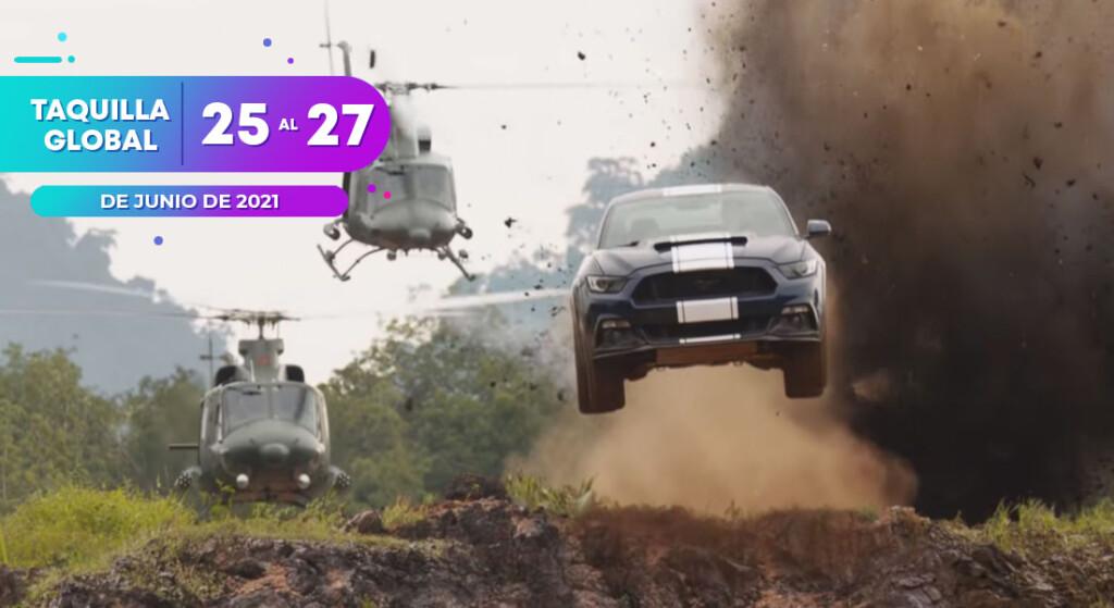 1624979210 Global Box Office Fast Furious 9 The Phenomenon