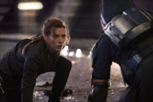 1624986572 Black Widow the MCUs return to theaters is as brilliant
