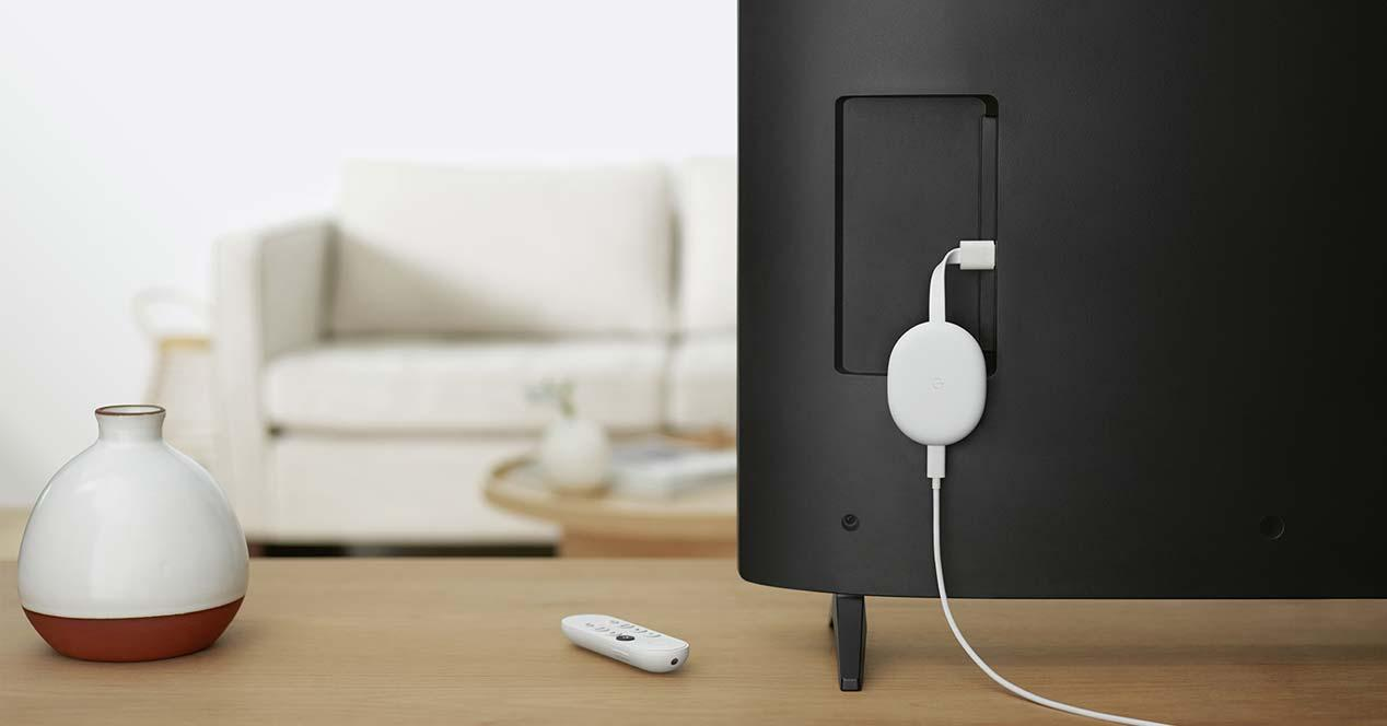 1624993730 Great discount get the Chromecast with Google TV at a