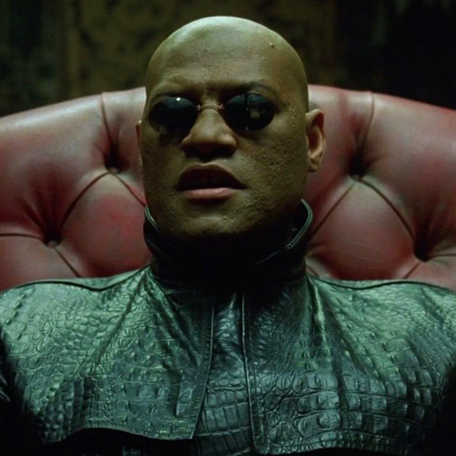 1624997775 Laurence Fishburne doesnt understand Morpheus absence in Matrix 4