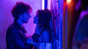 A stir for an explicit scene in one of the most watched Netflix series