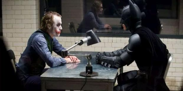 Batman, the Dark Knight and other superhero movies are available on streaming platforms like Netflix (Photo: Warner Bros.)