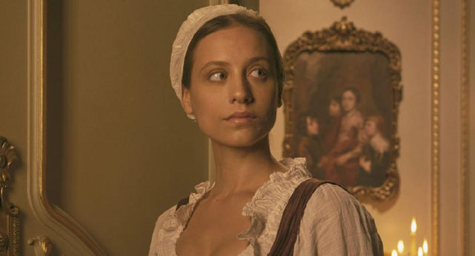 1625019456 The cook of Castamar will have season 2 on