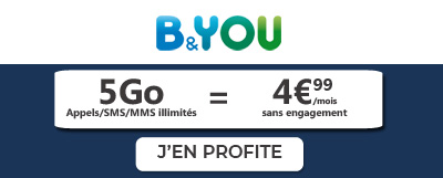 bouygues package on offer