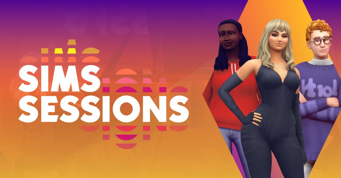 1625024971 The Sims Sessions music festival has already started