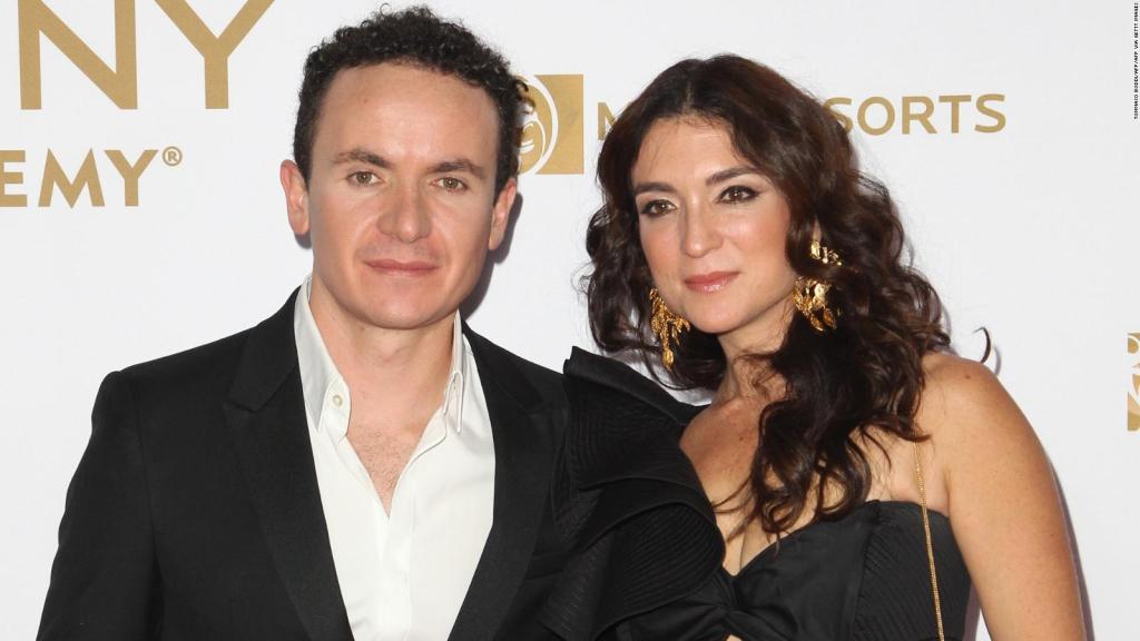 Fonseca and his wife, a lifelong love