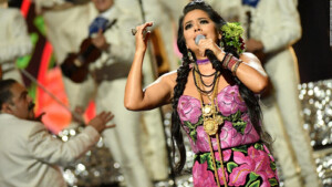 1625028633 This will be the return of Lila Downs to a
