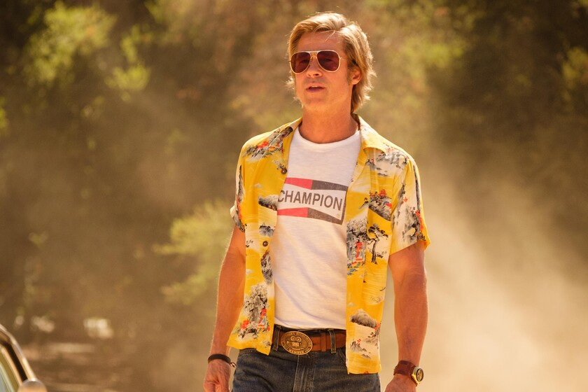 'Once upon a time in Hollywood': Quentin Tarantino reveals if Brad Pitt's character murdered his wife in the film's novel