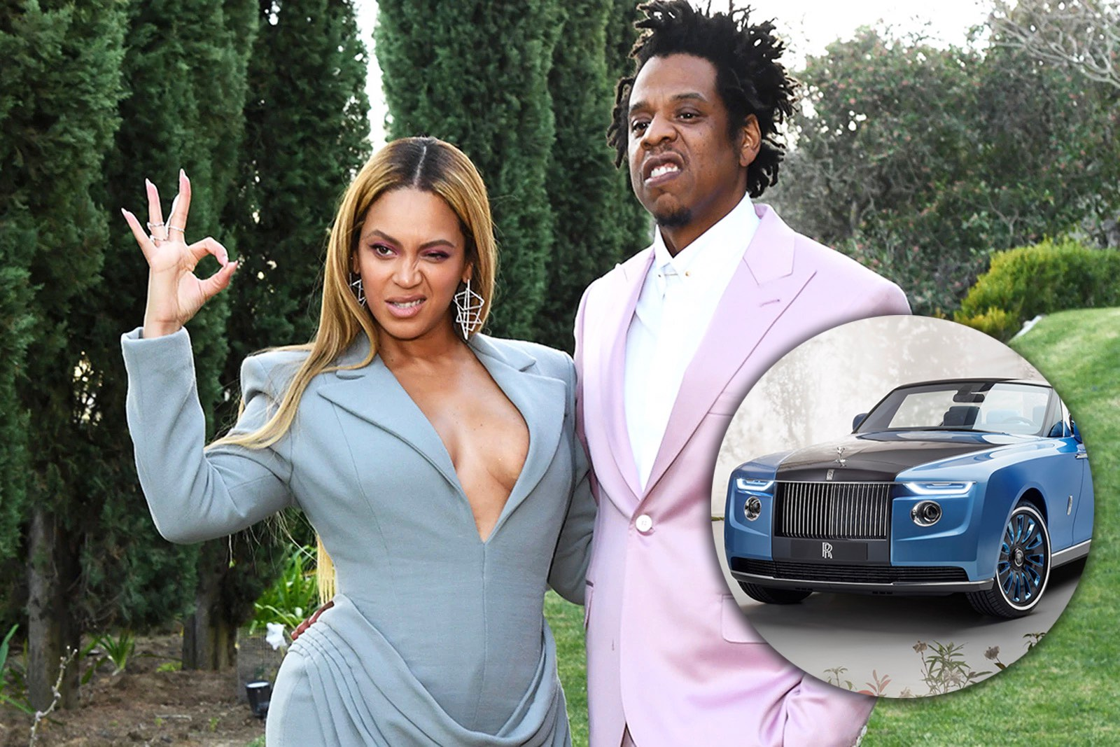 1625044151 806 Beyonce celebrated the 4th birthday of her twins Rumi and