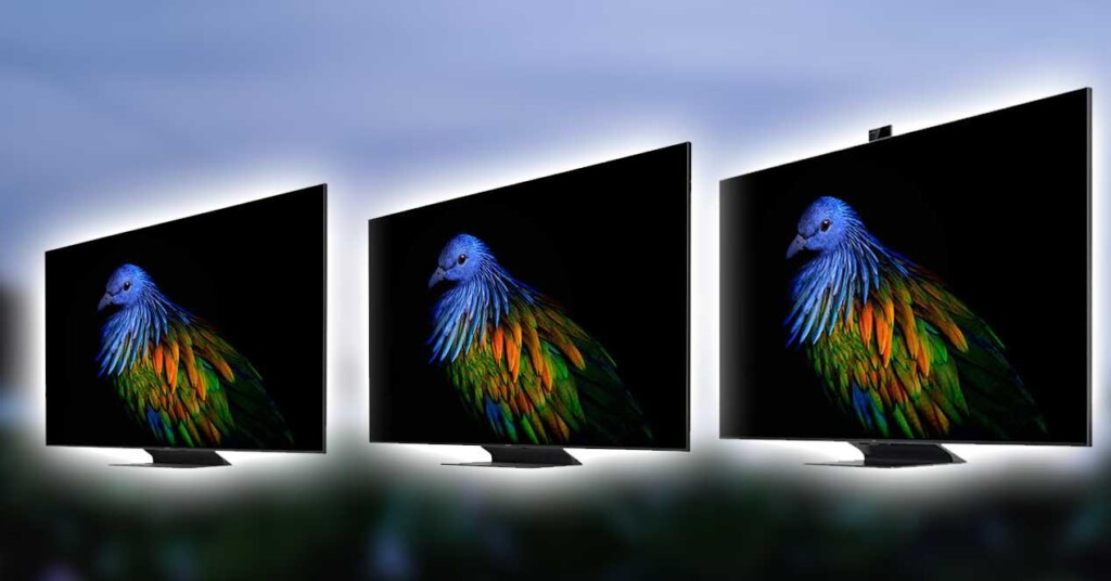 1625056316 Xiaomi launches the Mi TV 6 Extreme Edition its best