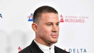 """""""It's my world and my heart"""": Channing Tatum shares his first photo with his 8-year-old daughter"""