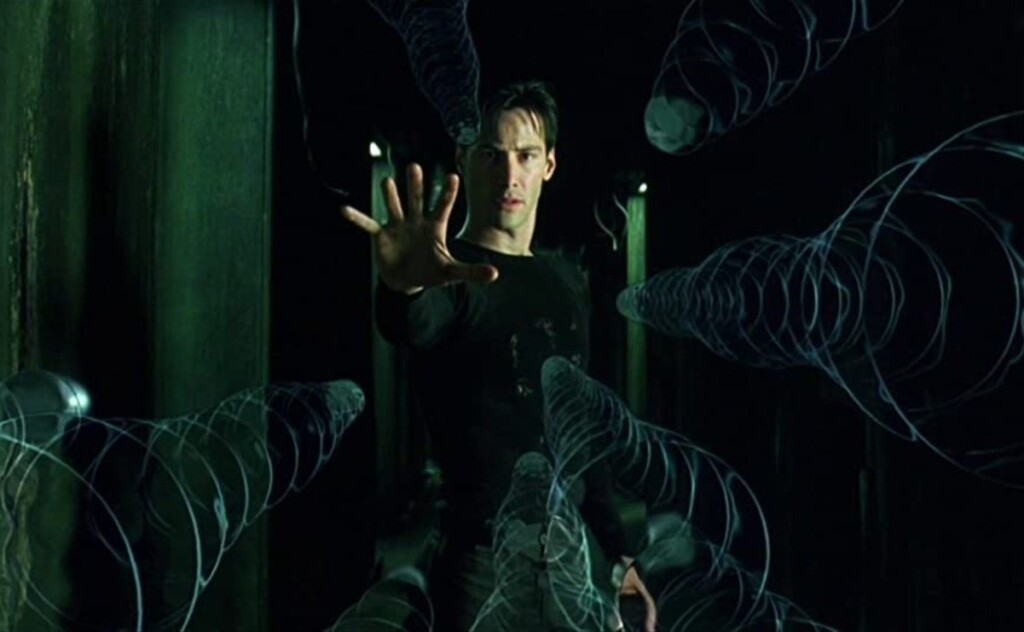 17 facts you may not know about The Matrix 22