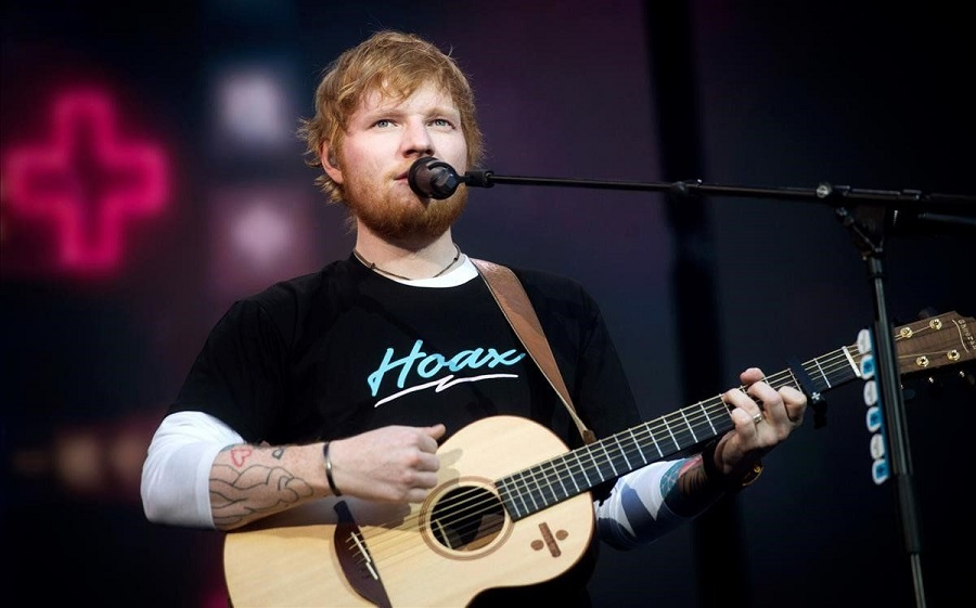 5 moments left by Ed Sheeran's interview in CNN Magazine