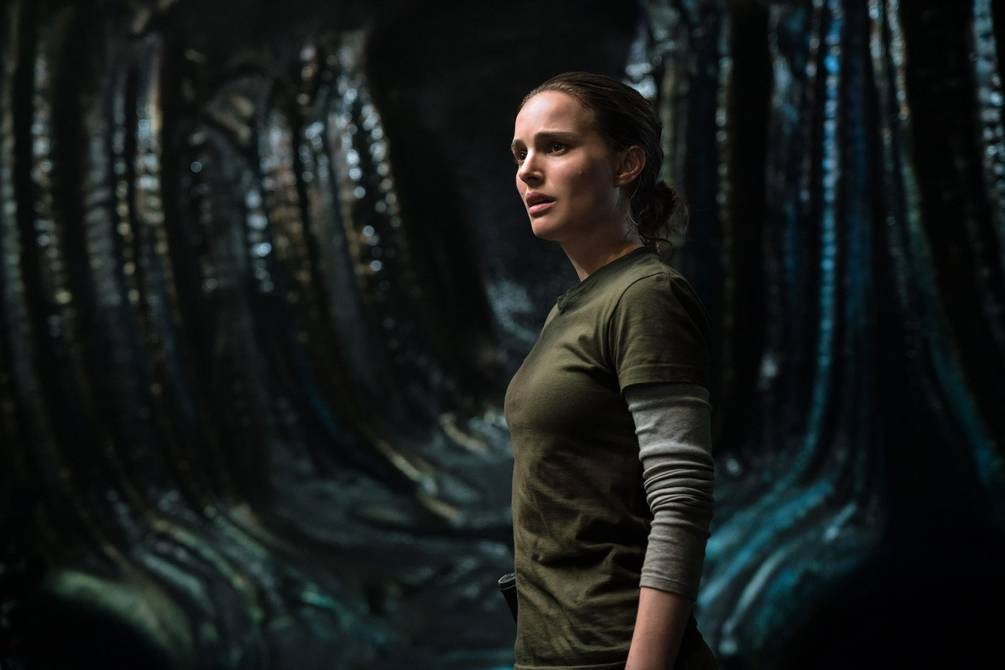 5 science fiction movies to watch on Netflix this week | Television | Entertainment