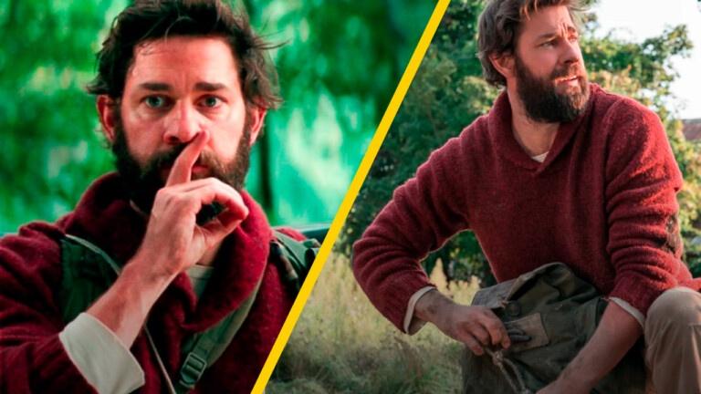 'A Silent Place 2': Why didn't John Krasinski want to do the sequel?
