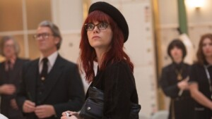 A broken shoulder and a Spice Girls concert Emma Stone