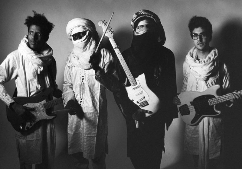 A musician to be dazzled Mdou Moctar the storm of