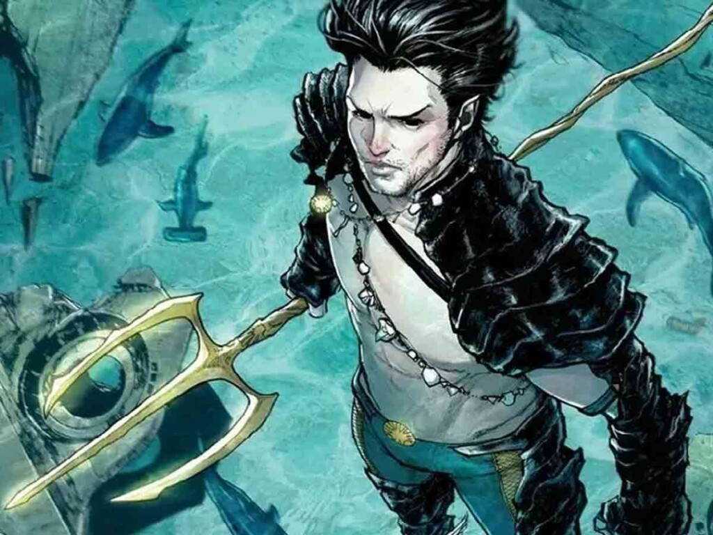 Actor rumored to play Namor comes under attack from fans