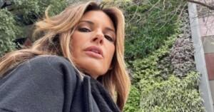 After leaving El club de las divorciadas Alessandra Rampolla dedicated