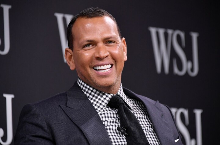 Alex Rodriguez opens a mansion in New York and will