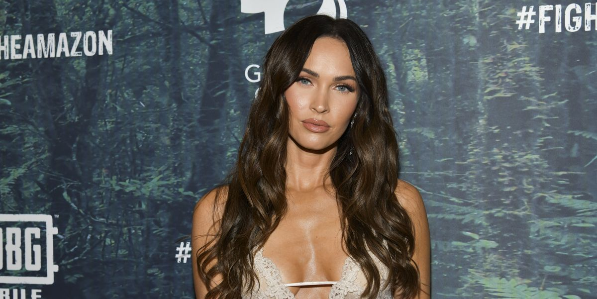 All Megan Fox tattoos (and their meanings)
