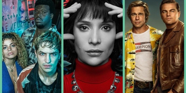 Amazon Prime Video | These are the premieres of the streaming platform for JUNE 2021