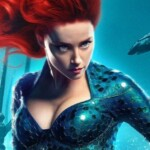 Amber Heard Trends After Aquaman 2 News Relaunches Fan Petition To Get Her Fired