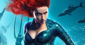 Amber Heard Trends After Aquaman 2 News Relaunches Fan Petition