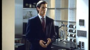 """American Psycho"", with Christian Bale on Paramount Network - mundoplus.tv"