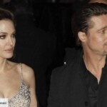 Angelina Jolie and Brad Pitt: Their Former Bodyguard Tells the Beginning of Their Story - Here's