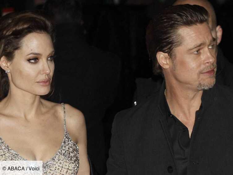 Angelina Jolie and Brad Pitt Their Former Bodyguard Tells the