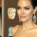 Angelina Jolie comforted by her children after her setback against Brad Pitt - Gala