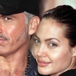 """Angelina Jolie: this """"crazy"""" story of blood vials that followed her all her life - Gala"""