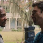 """Anthony Mackie talks about Bucky and Sam's relationship: """"homosexuality is pure and beautiful"""" 