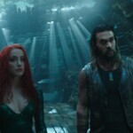 Aquaman 2 to make Amber Heard one of the highest paid actresses