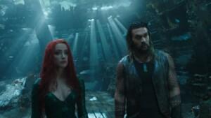 Aquaman 2 to make Amber Heard one of the highest