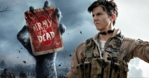 Army of the Dead Zack Snyder weighs in on the