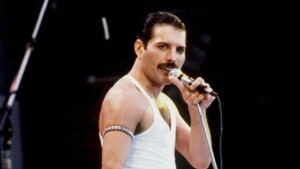 Asi se preparo Queen para realizar el concierto que paralizo
