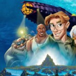 'Atlantis' becomes a cult film after 20 years of its premiere   Cinema   Entertainment