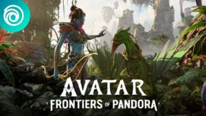 Avatar Frontiers of Pandora Announced With Trailer Launch Window Platforms