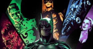 Batman Eternally Fans Call for New Campaign to Request Directors