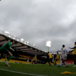 Ben Foster to speak to Premier League to use GoPro end-goal footage on YouTube as Watford keeper wants to continue brilliant videos after promotion