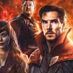 Benedict Cumberbatch's love WandaVision gave Elizabeth Olsen a boost of confidence in the multiverse