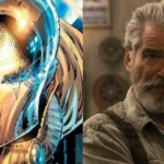 Black Adam: Pierce Brosnan reveals details about his character's costume, Doctor Fate | Tomatazos