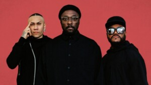 Black Eyed Peas returns with an interactive experience