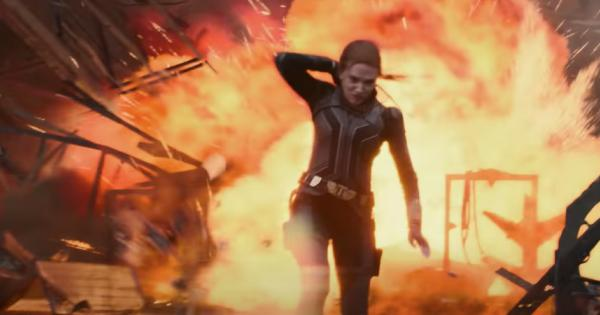 Black Widow: Final Trailer Promises an Epic Conclusion to the Original Avenger | Tomatazos