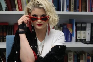 Blackswann music fashion video and choreography Q Magazine
