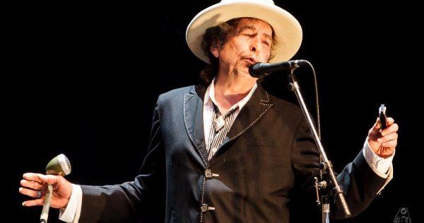 Bob Dylan announces streaming concert - Rock & Pop