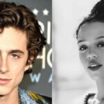 Bones and all: Timothée Chalamet and Taylor Russell get a first look at the long-awaited movie